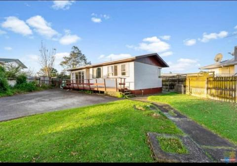 JUST LISTED HOUSE IN ROSEHILL
