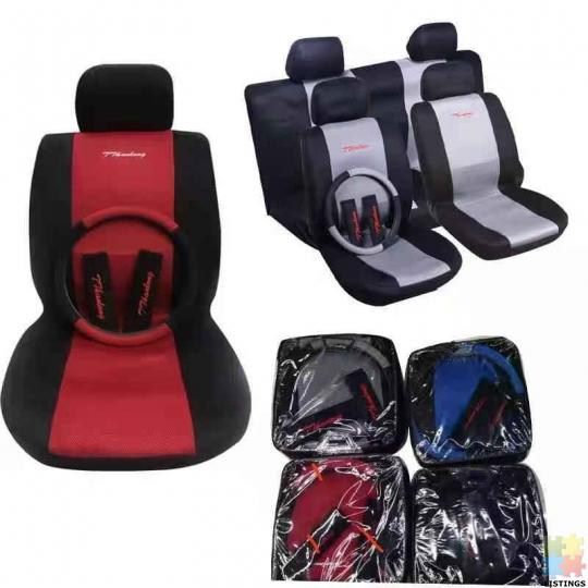 Car Seat Cover sets brand new - 1/2