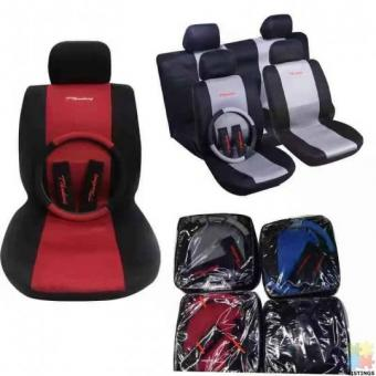 Car Seat Cover sets brand new