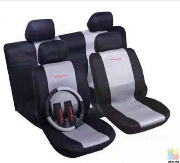 Car Seat Cover sets brand new - 2/2