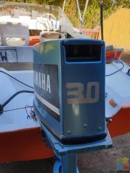 2009 boat