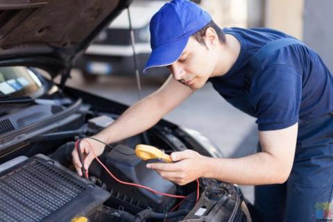 Mobile Automotive Electrician