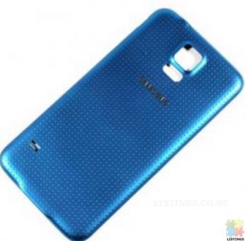 Samsung original back replacement in 20 minutes ( Manurewa )