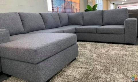 NEW ZEALAND made 50% off $4000 Furniture city New Lynn