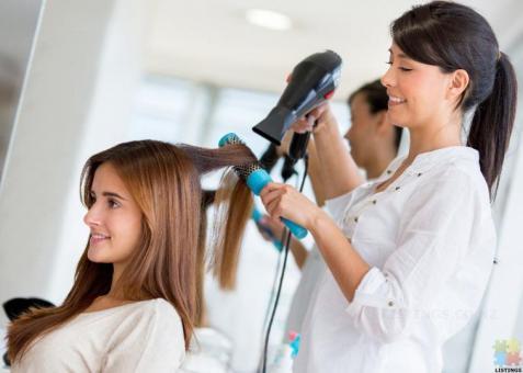 Wanaka Day Spa, Hair Salon and Barber Shop