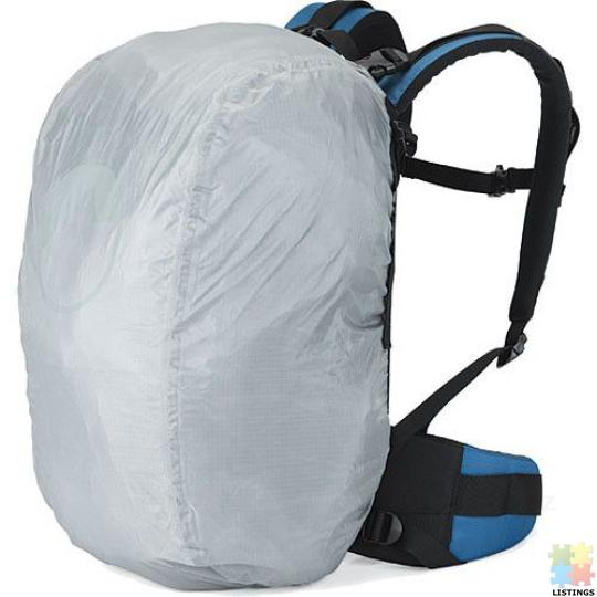 Lowepro Primus AW Backpack (Arctic Blue) - 9/10
