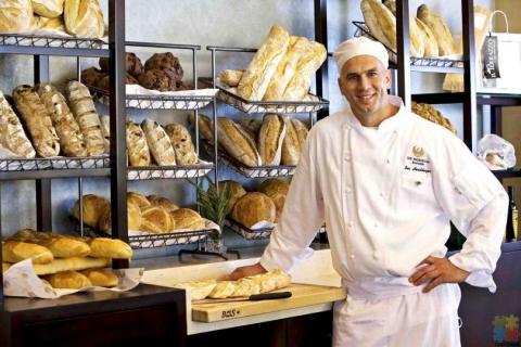 Head Baker / Café Chef