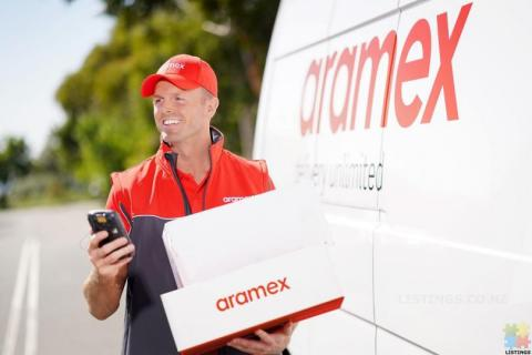 We are on the hunt for an Experience Courier Driver to start ASAP.