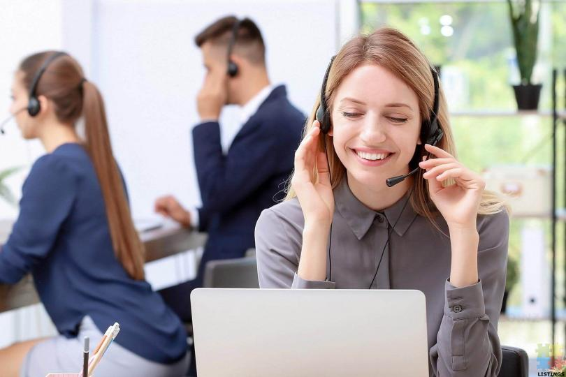 Looking for customer service experts - 1/1