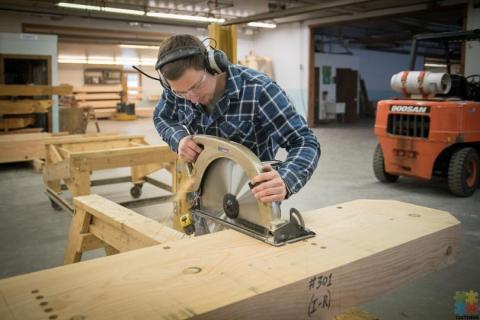 Timber / Springs Mattress Assembly - Otahuhu