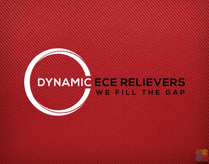 Dynamic ECE Relievers - 1/1