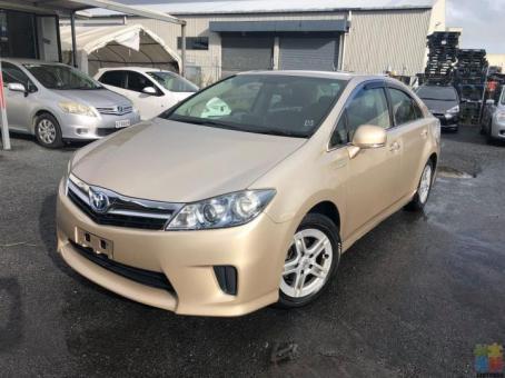 2010 Toyota sai s #4967, rev cam, cruise control, aw, e seats