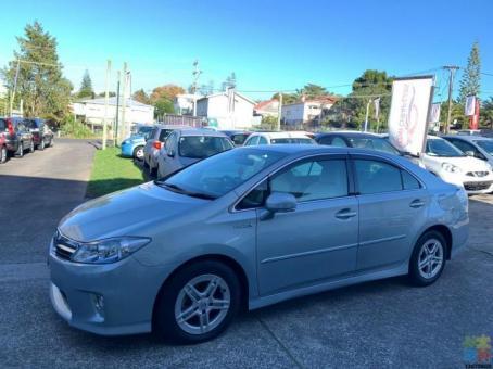 2010 Toyota sai **cruise control**electric seats**