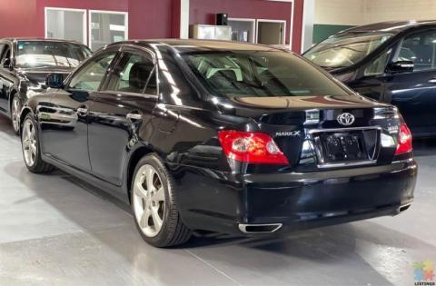 2004 Toyota mark-x 300g