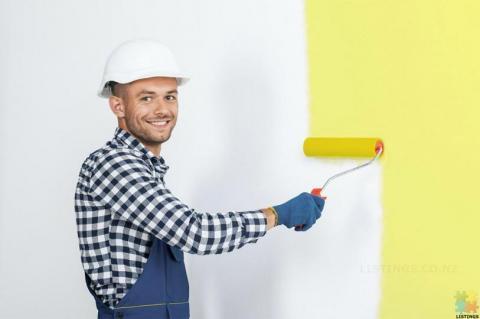 Painter's Assistant