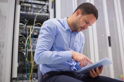 ICT Customer Support Technician