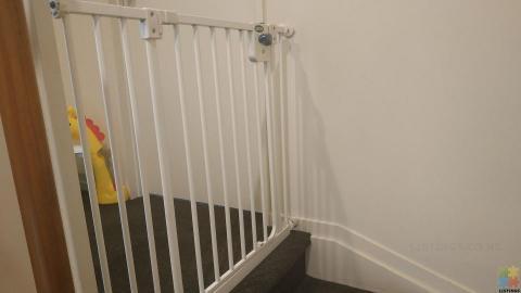 2 x Child Safety Gates