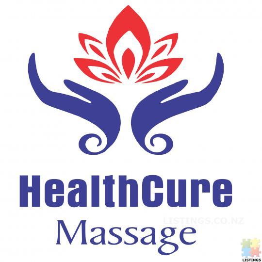 HealthCure Massage Botany - 1/12