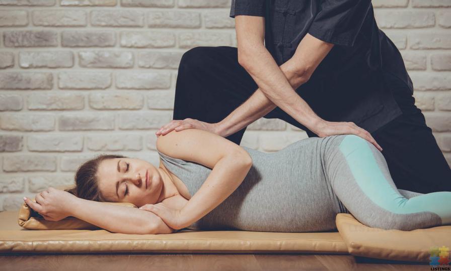 HealthCure Massage Botany - 3/12