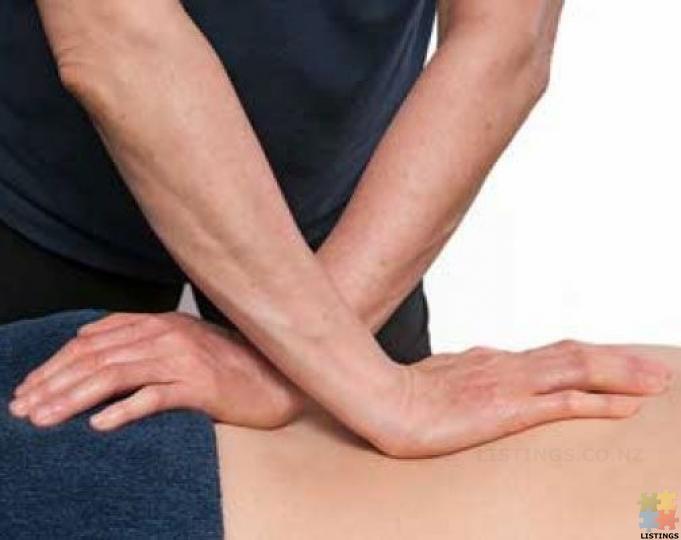 HealthCure Massage Botany - 4/12