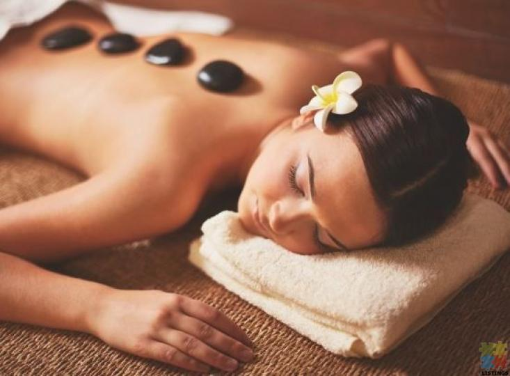 HealthCure Massage Botany - 6/12