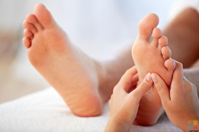 HealthCure Massage Botany - 7/12