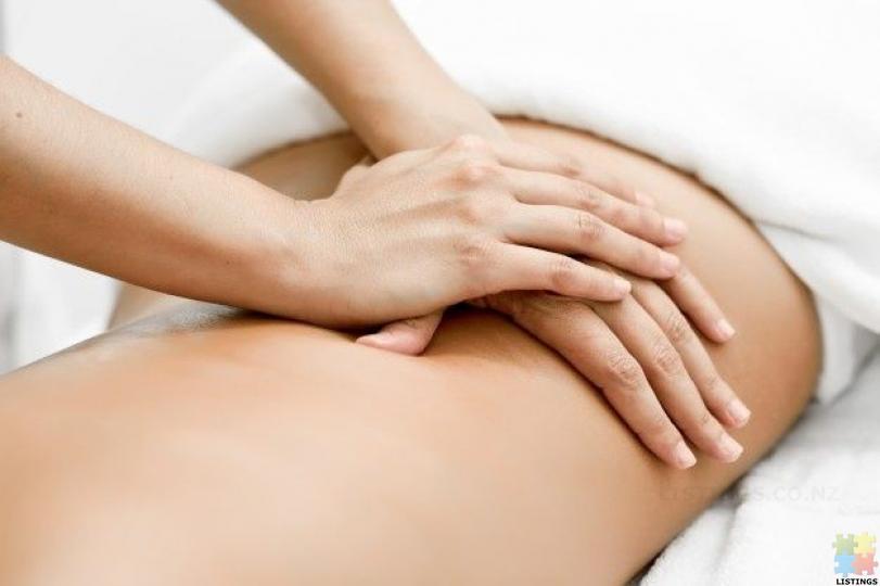 HealthCure Massage Botany - 9/12