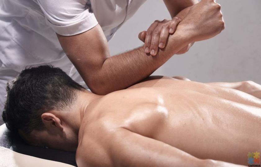 HealthCure Massage Botany - 11/12