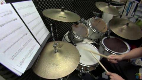 Drum Tutor/Multi instrumentalist