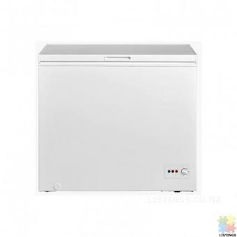 Brand New Midea 198L Chest Freezer 10 Yrs Warranty on Compressor