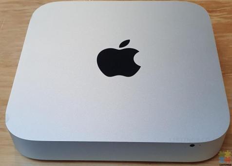 2012 Apple Mac Mini