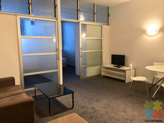Private Room in a 2 Bedroom flat