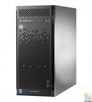 HPE ProLiant ML110 Gen9 Server