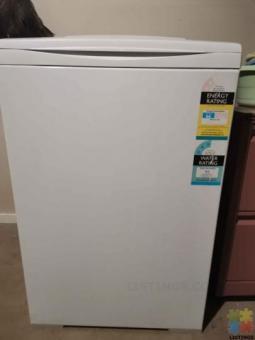 6.5kg wash machine