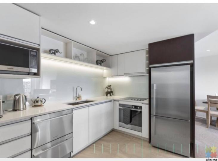 Apartment for rent, fully furnished Eden terrace - 3/3