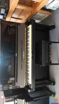 Yamaha U3A (1984)