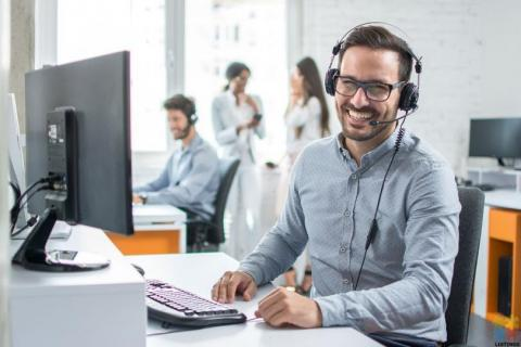Help Desk & IT Support