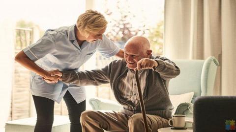 Homebased Support Carer