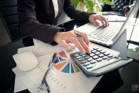 Debtors Accounts Administrator