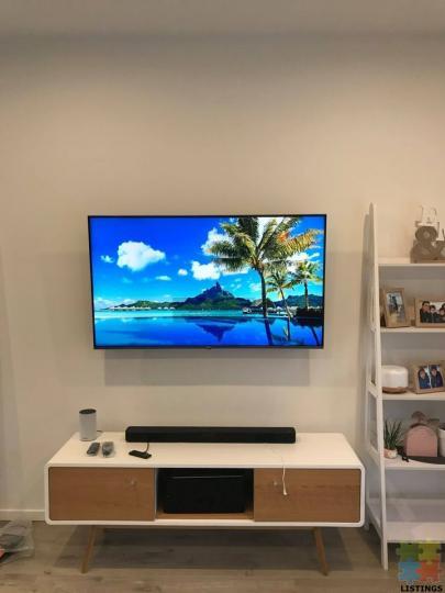 TV Wall mount Solutions, 5 years warranty - 1/1