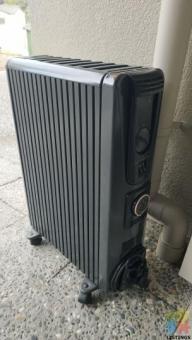 Delonghi heater 2000W