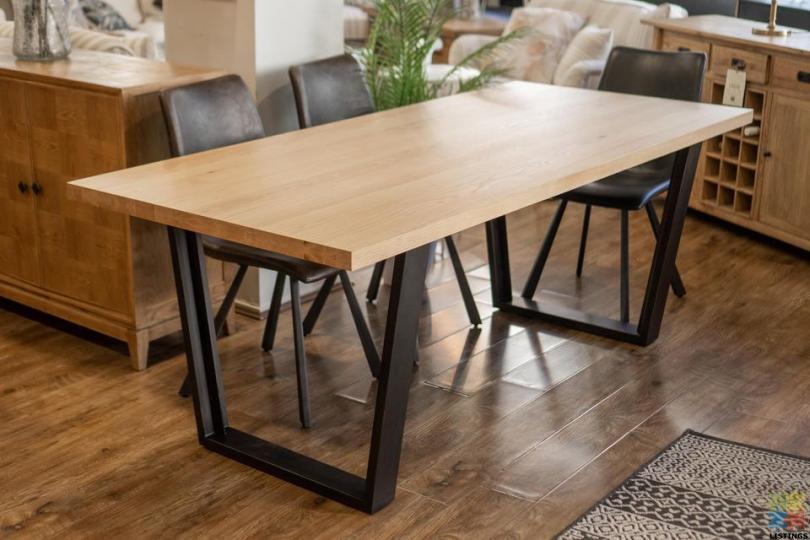 Eriksen Dining Table - 2/2