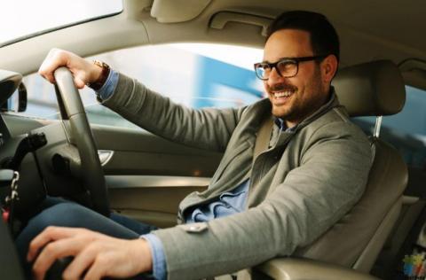 Driver / Furniture Handler