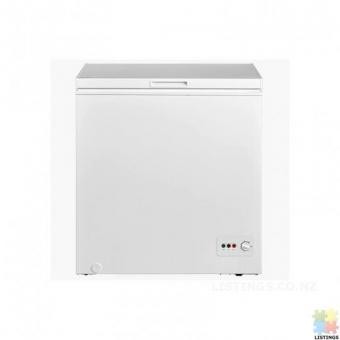 Brand New Midea 146L Chest Freezer 10 Yrs Warranty on Compressor