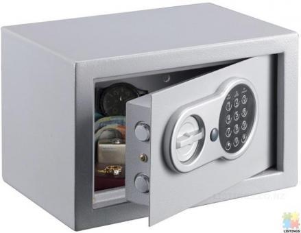 Sandleford Gem Anti Theft Digital Safe