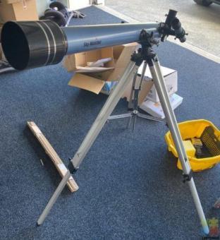 Telescope Sky-watcher SK-607AZ2