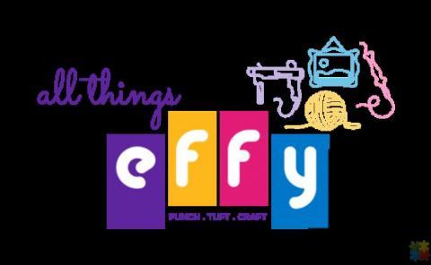 All Things EFFY
