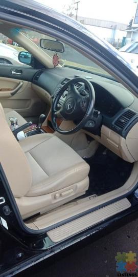 2007 Honda Accord - 2/3