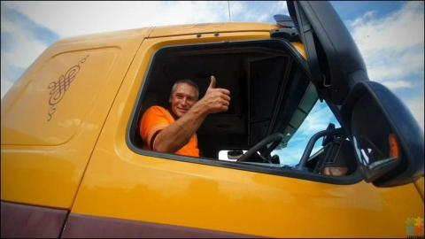 Class 5 truck drivers required!