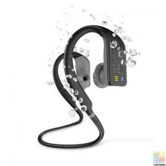 JBL Endurance DIVE Waterproof Wireless In-Ear Sport Headphones with MP3
